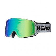 Head Infinity FMR silver + dodatkowa szyba