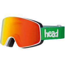 Head Horizon FMR  green/white
