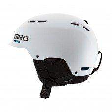 Kask snowboardowy Giro Surface white matt