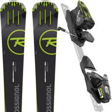 Rossignol Pursuit 600 Carbon model  2016 / 2017