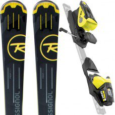 Rossignol Pursuit 700 TI model 2016 / 2017