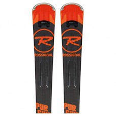 Narty Rossignol Pursuit 500 Ltd Ca 2019