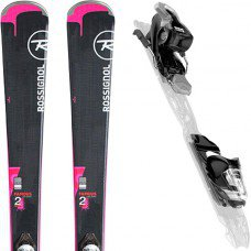 Rossignol Famous 2 model 2017