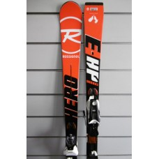 Narty Rossignol Hero Elite Hp 2018