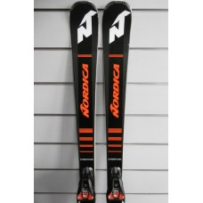 Narty Nordica Spitfire RB  2019 168 cm