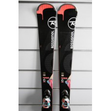 Narty Rossignol Famous 6 149 cm