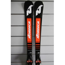 Narty Nordica Dobermann SLR RB  FDT 2019 165 cm