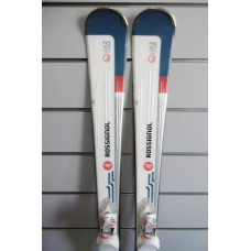 Narty Rossignol Famous 2 Limited 2019 156 cm