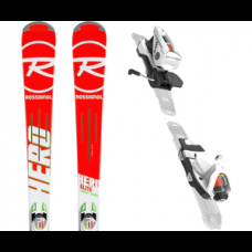 Rossignol Hero ST TI model 2017 / 2018