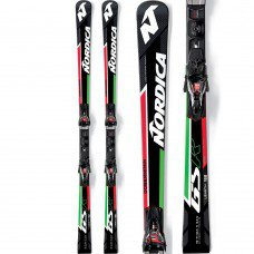 Nordica Doberman GSR RB EVO