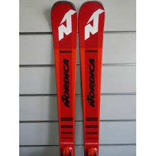 Narty Nordica Dobermann Spitfire Pro  2020