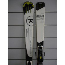 ROSSIGNOL PURSUIT 400 LTD model 2016  b.d.stan 177 cm