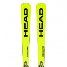 Narty Head Rebels i.Speed Pro 2020