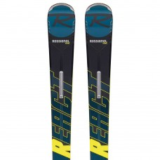 Narty Rossignol React R8  HP NX 12 2020