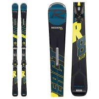 Narty Rossignol React R8  NX 12 2020