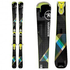 Rossignol Famous 2 model 2018