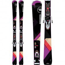 Rossignol Famous 6 model 2018