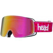 Head Infinity FMR pink + dodatkowa szyba